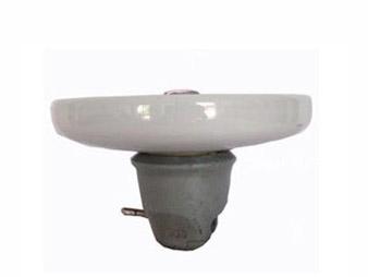 萍鄉華通電瓷制造有限公司-盤形懸式瓷絕緣子普通型