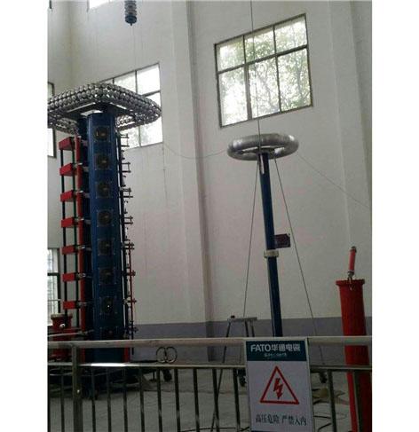 萍鄉華通電瓷制造有限公司-實驗設備